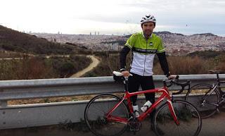 Ездить на велосипеде в Барселоне