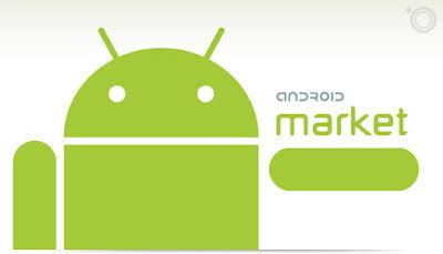Aplikasi Android Market