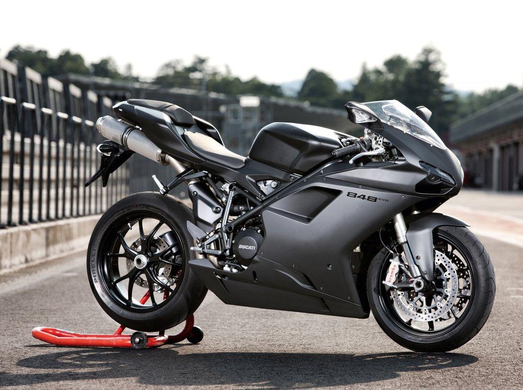 New Ducati Sports Bikes 2012 | Den Of Automotive
