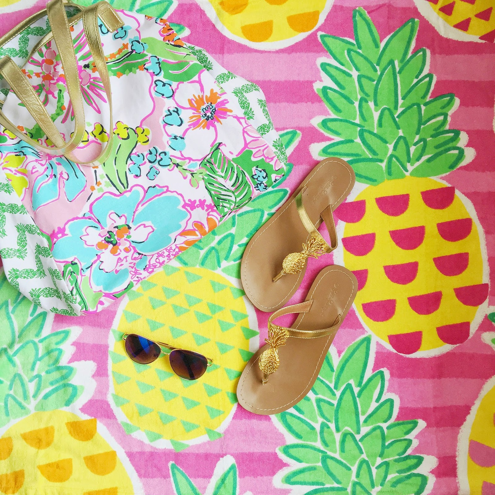 lilly pulitzer for target noise posey tote