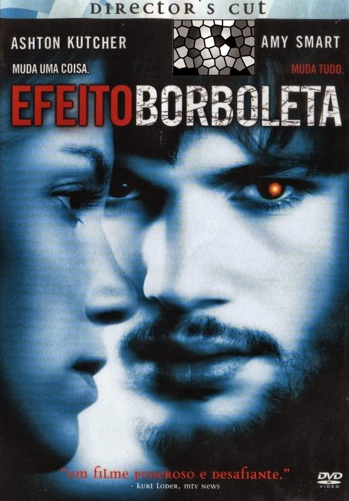 Efeito Borboleta – Dublado (2004)