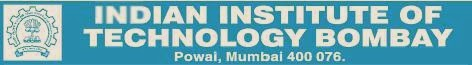 IIT Bombay Job Vacancy Executive Officer Dec 2013 Details