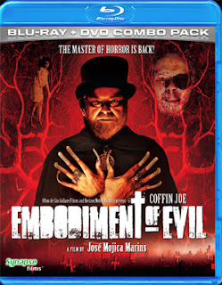 Embodiment of Evil (2008) (Blu-ray Review)