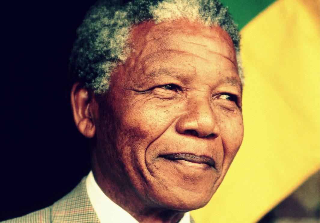 20 curiosidades sobre Nelson Mandela