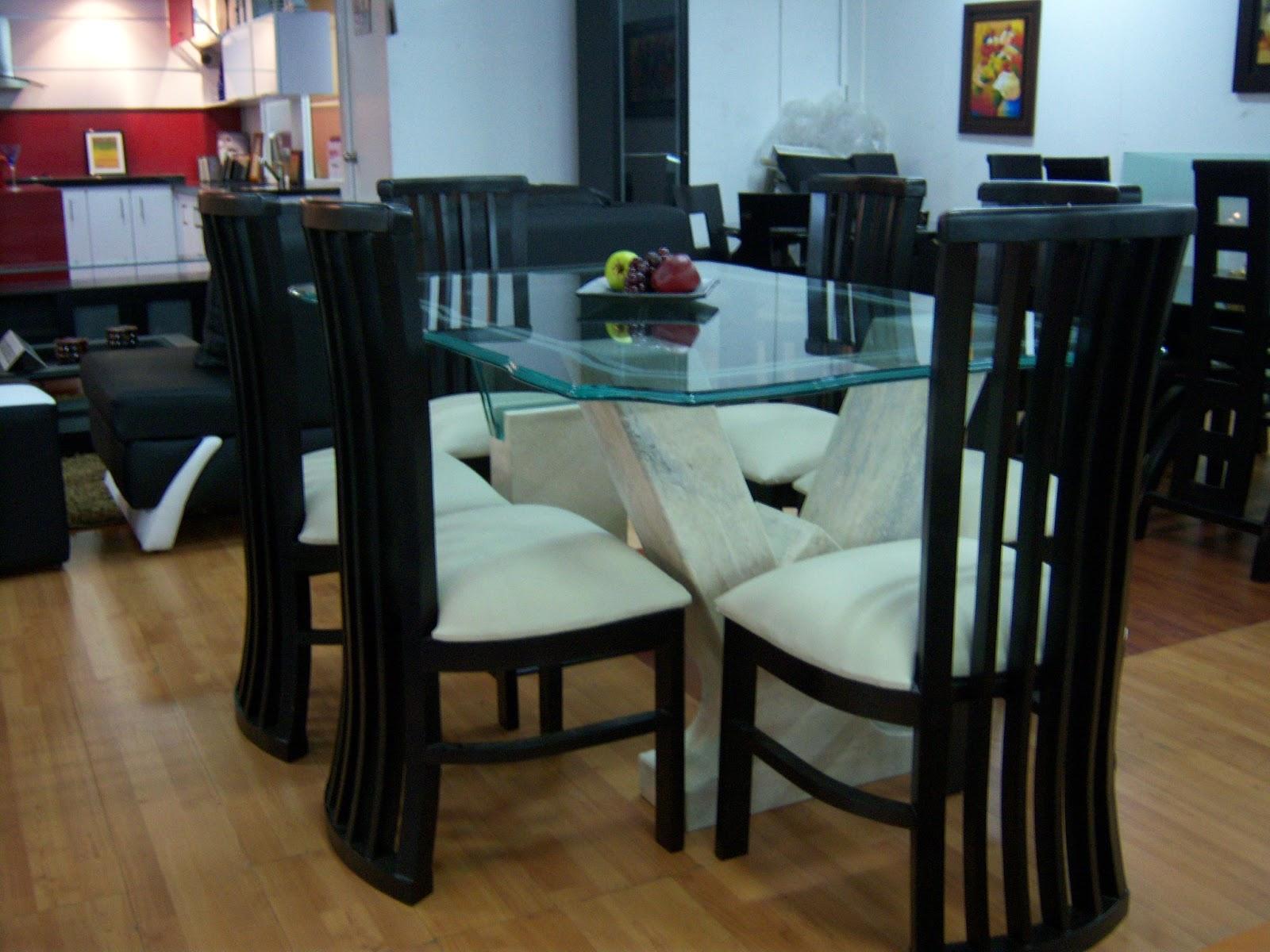 Casa montenegro muebles 0424 2427129 0412 3244398 for Comedor 12 puestos