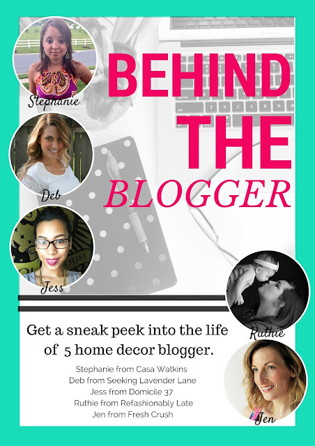 Man behind the Blogger: Join us while we share with you our significant other