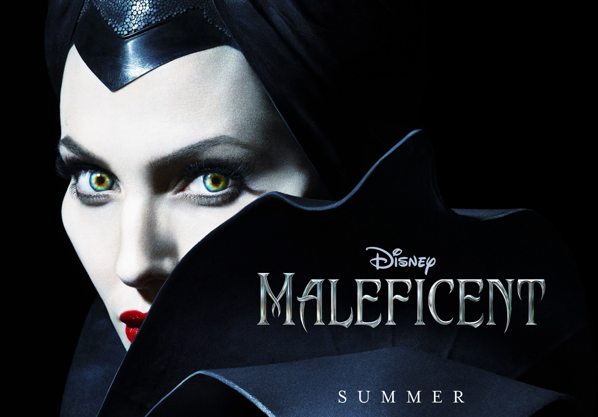 Maleficent: First Trailer
