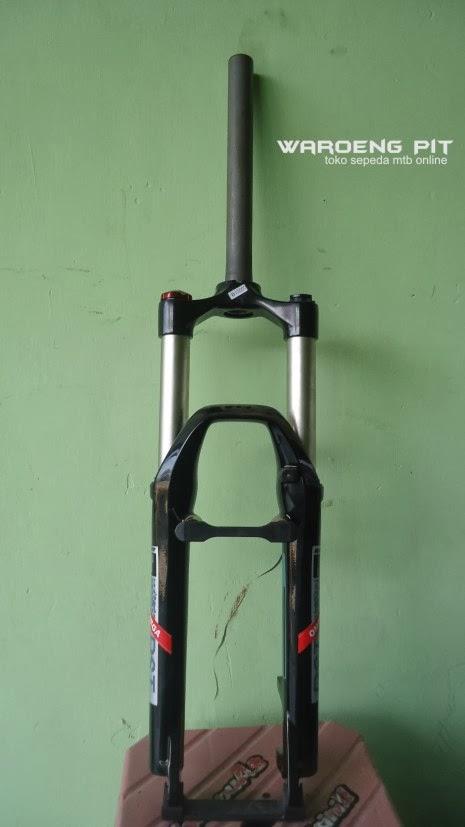Jual Fork Rst Omega Sepeda Mtb Murah