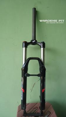 Jual Fork Rst Omega sepeda mtb murahMtb