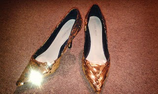 DIY, Como Renovar tus Zapatos para Fiesta