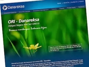 Lowongan Kerja PT Danareksa Investment Management