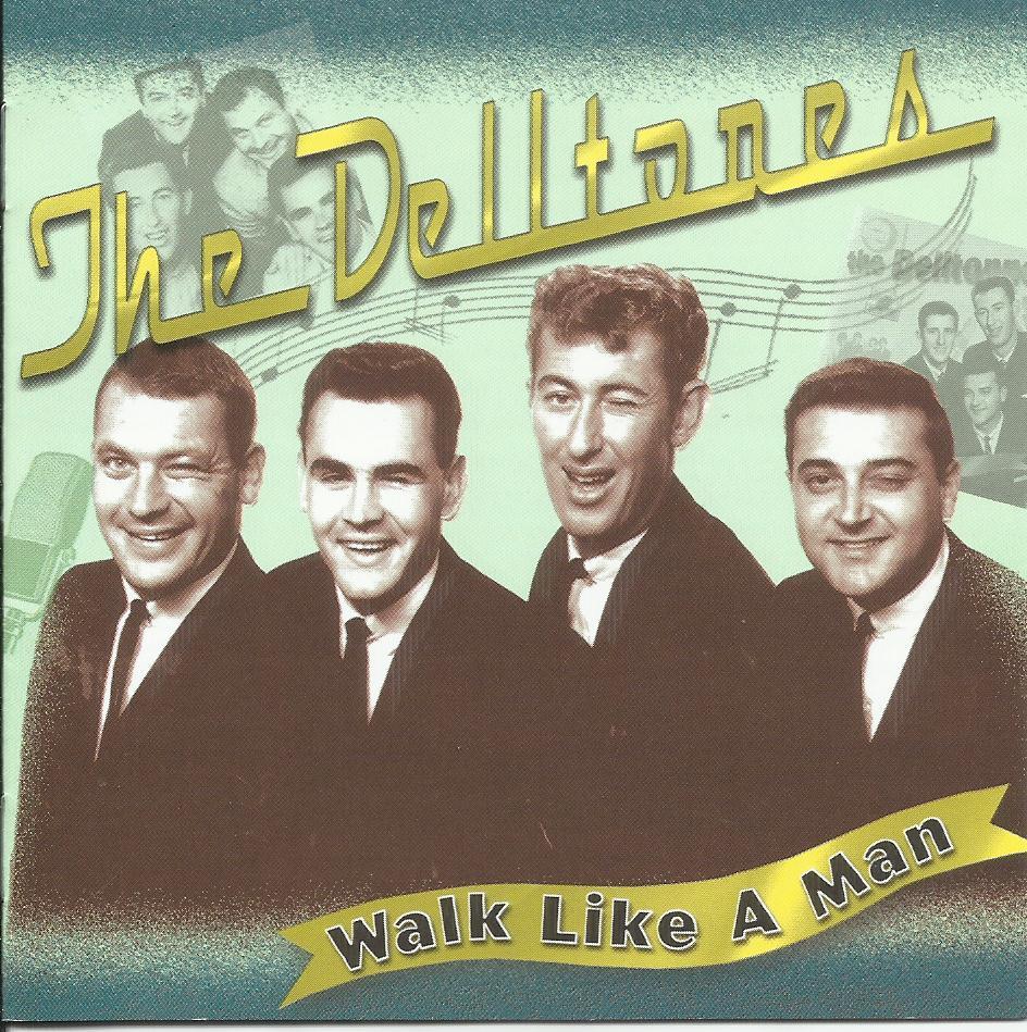 The Delltones Hangin Five