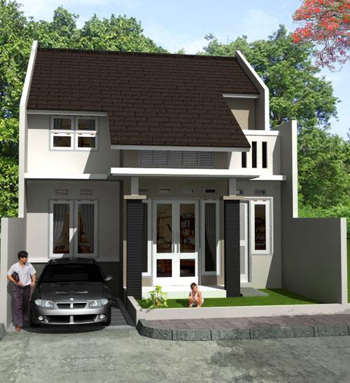 ... rumah idaman keluarga, klasik, modern, sederhana, dan minimalis. Bisa