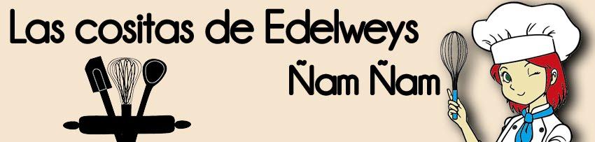 Las Cositas de Edelweys - Ñam Ñam