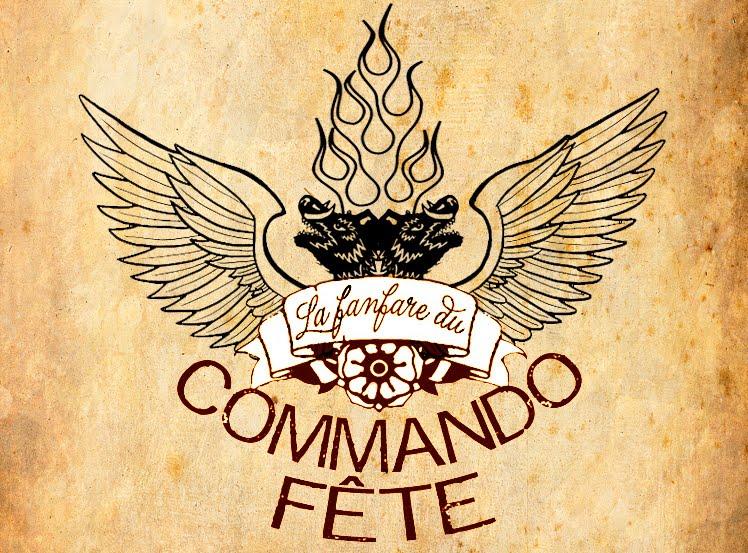 La Fanfare du Commando Fête