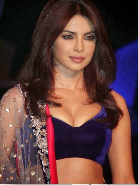 Priyanka Chopra Indian Actress Unseen Photo