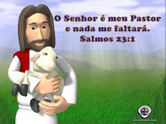 JESUS EM 1º LUGAR NA MINHA VIDA