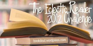 Eclectic Reader Challenge