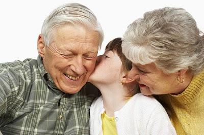 Soñar con abuelos ¿Que Significa?