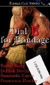 Dial B for Bondage
