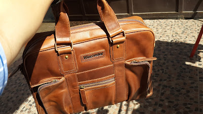 Winchester tas kulit Bandung
