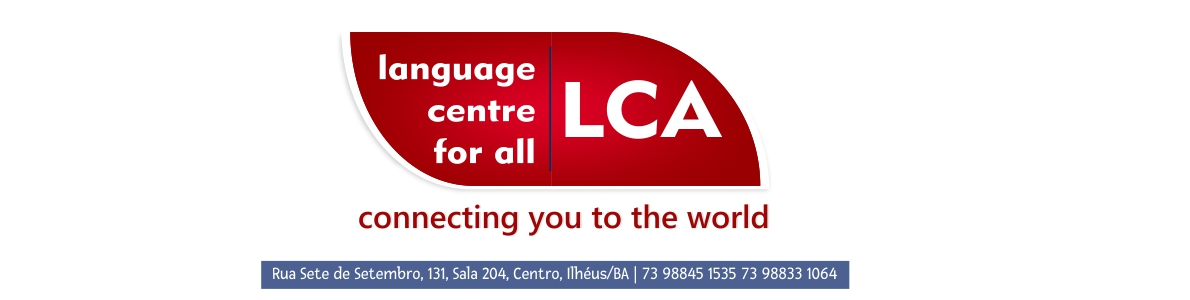LANGUAGE CENTRE FOR ALL