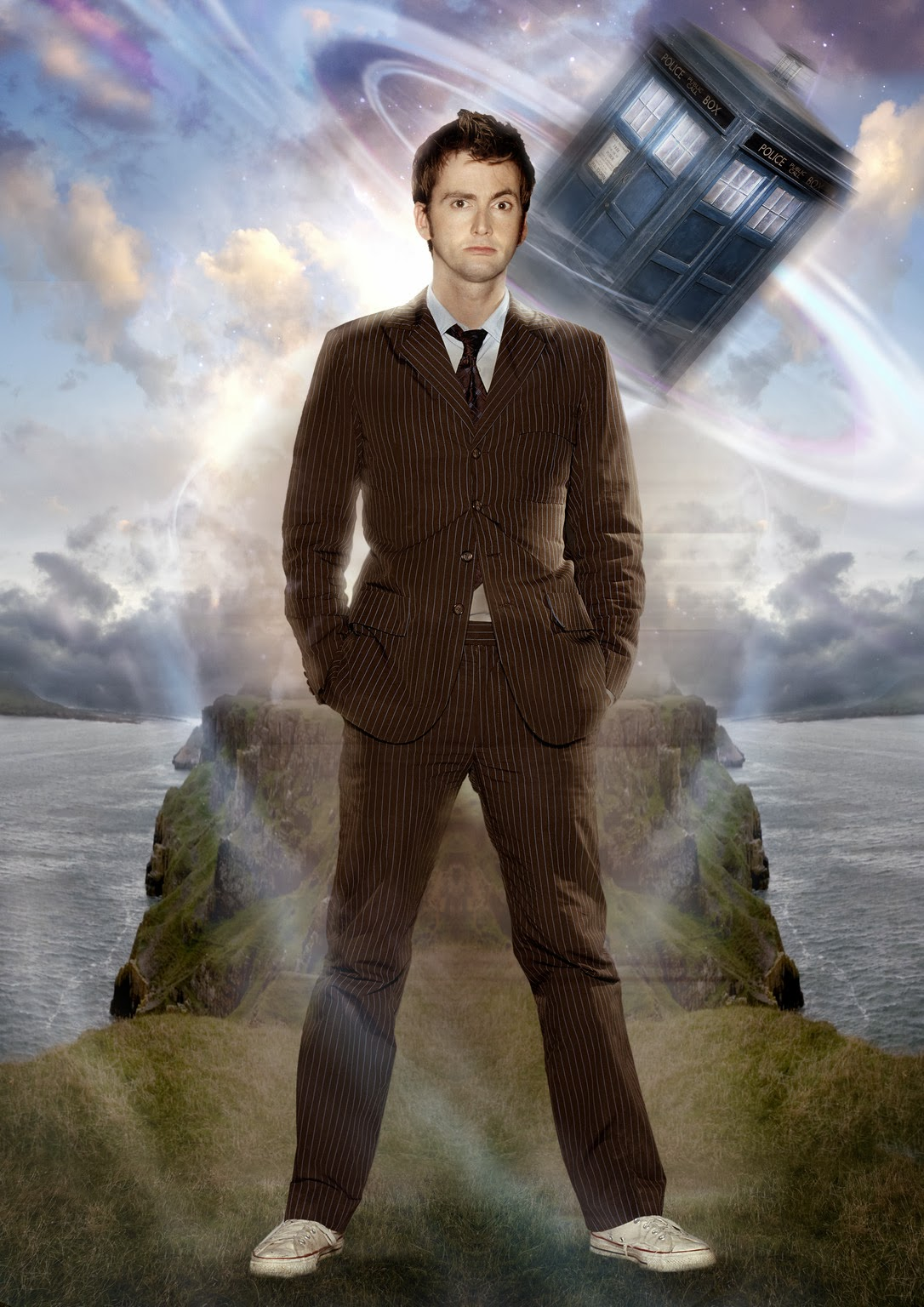 Your Ultimate David Tennant Doctor Who Episode Revealed
