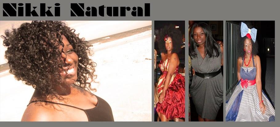 Nikki Natural
