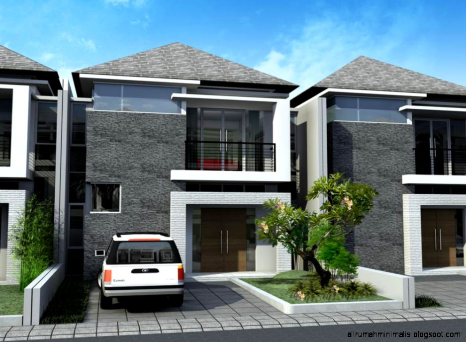 rumah minimalis type 90 design rumah minimalis