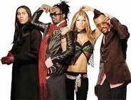 Black Eyed Peas Just Can't Get Enough Lyrics
