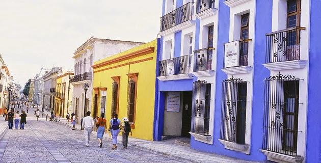 Oaxaca, toda una aventura
