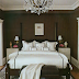 Chocolate Brown Bedroom Walls