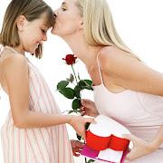 Postado por Jaque às 23:32:00 (mothers day kiss)