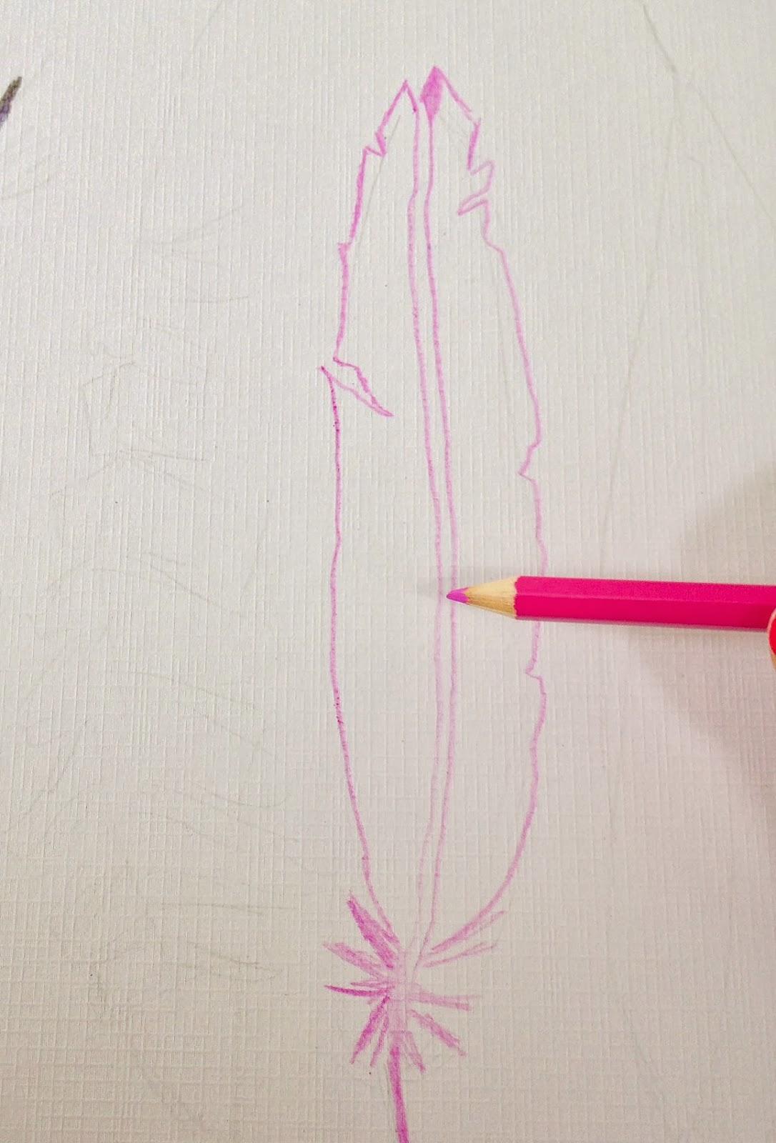 how to make watercolour art