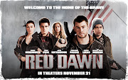 The remake of Red Dawn was actually pretty cool!