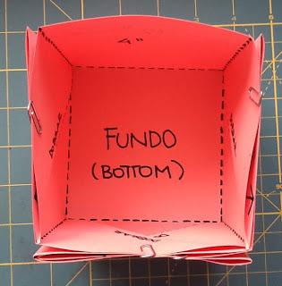 caixa surpresa, cartao surpresa, scrapbook, dia dos namorados, dia das maes