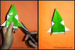 paper folding diagrams