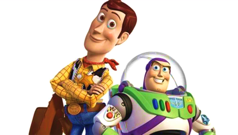 toy story buzz png