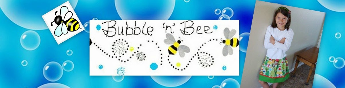 Bubble 'n' Bee Boutique