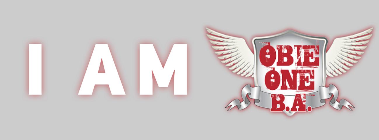 Obie One B.A.| #IRAP4JESUS