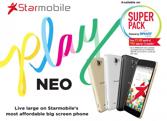 PLAY Neo Super Pack