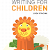 Craft Book Review: Writing for Children by Linda Strachan