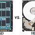 Solid-State Drives (SSD) vs. Hard Disk Drives (HDD): Which is Best for PCs / Laptops?