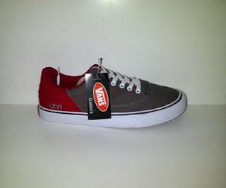 sepatu Vans LXVI murah, sepatu Vans Online