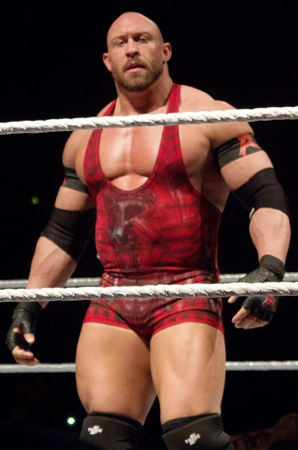 The Big Guy Ryback Rules