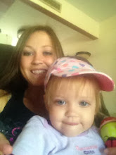 Kaelie and Millie(Granddaughter and Great-granddaughter)