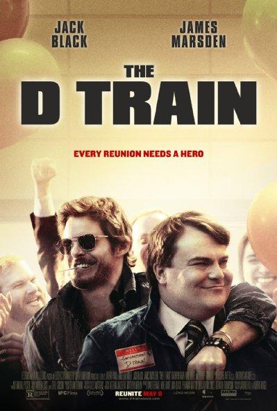 Kế Hoạch D - The D Train