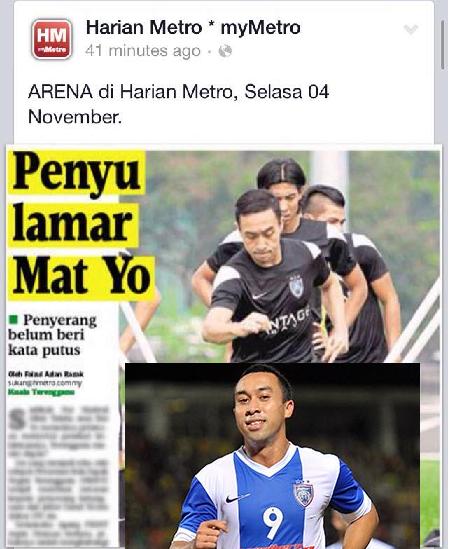 Mat Yo Ke Terengganu