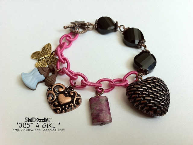 ar281-girl-charm-bracelet