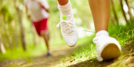 Latihan aerobik ampuh turunkan berat badan